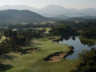 Fabulous Chiang Mai, a Great Golf Destination