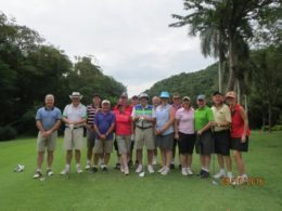 Thailand Golf, Off the Beaten Track – A Golf Group's Tale