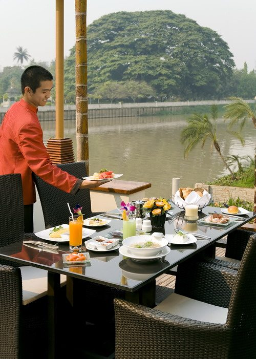 Thai Golf Restaurant