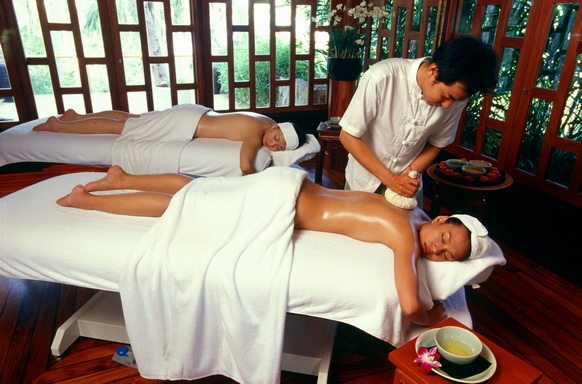 Thai Spa & Massage