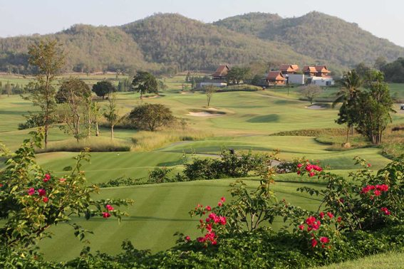 Banyan Golf Club 05