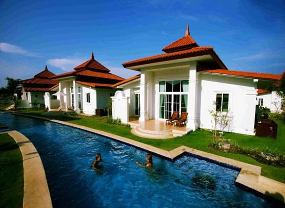 Banyan Golf Villa