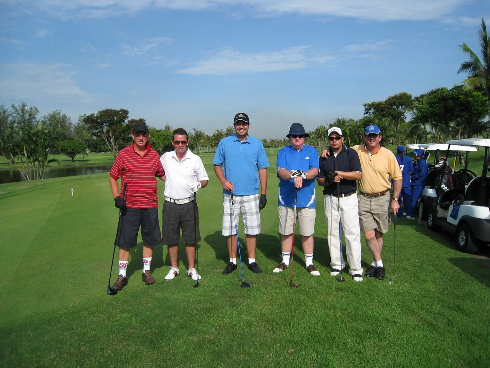 Golf Group Thailand