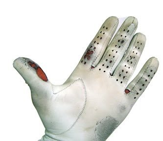 Use Thailand Golf Glove