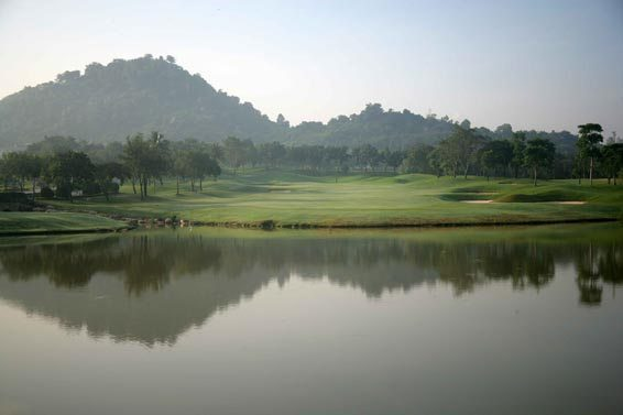 Laem Chabang Golf Club (2)