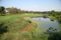 Bangsai_country_club_hole_2