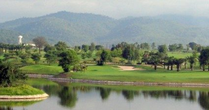 Pattana Golf Resort